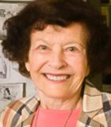 Photo of Graber, Doris A.