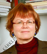 Photo of Karklins